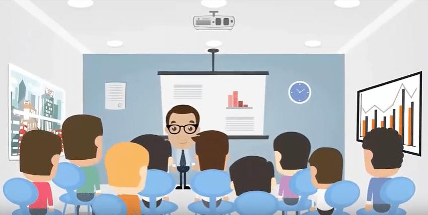 Training Dept Video Screenshot (1)