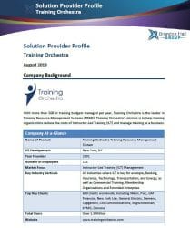 Training-Orchestra-Solution-Provider-Profile-by-Brandon-Hall-Group