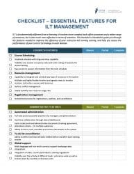 ILT-Management-Checklist-L&D-1