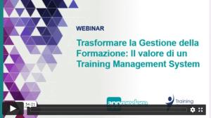 trasformare la gestione della formazione apprendere e training orchestra